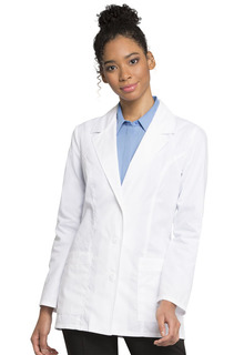 "29"" Lab Coat-Cherokee Medical"