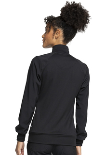 2391A Zip Front Warm-Up Jacket-