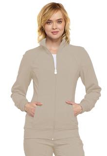 Zip Front Jacket-Cherokee Uniforms