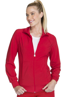 Infinity Zip Front Warm-Up - 2391A-