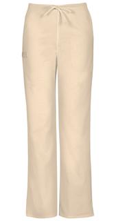 Unisex Natural Rise Drawstring Pant-Cherokee Workwear