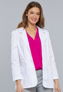 "348 30"" Lab Coat-Cherokee Medical"