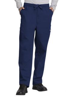 Workwear Men's 7 Pocket Cargo Scrub Pants - Originals 4000-Cherokee Workwear