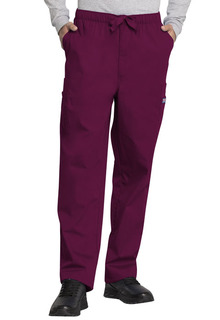 4000 Mens Fly Front Cargo Pant-Cherokee Workwear