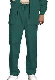 Mens Fly Front Cargo Pant-Cherokee Workwear