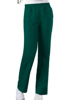 Natural Rise Tapered Leg Pull-On Pant-