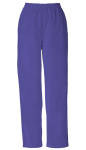 Natural Rise Tapered Leg Pull-On Pant-Cherokee Workwear