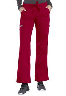 4020 Drawstring Cargo Pant-Cherokee Workwear
