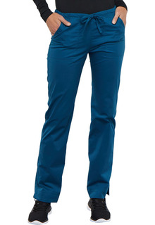 Core Slim Elastic/Draw Pant -Cherokee Workwear