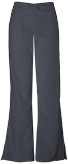 Cherokee Workwear Drawstring Scrub Pant-Cherokee Workwear