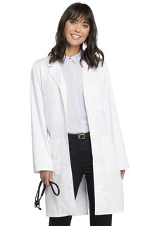 "Workwear 4403 38"" Unisex Lab Coat-Cherokee Workwear"