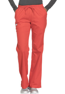 WSL - DEAL - Flex Flare Scrub Pant - Antimicrobial-Cherokee Workwear