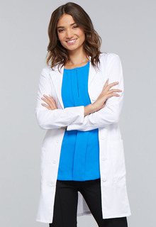 "Workwear 33"" Women's Lab Coat - 4439-"