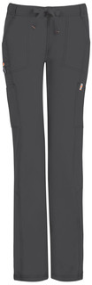 46000A Low Rise Straight Leg Drawstring Pant-