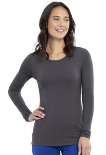 Originals Long Sleeve Knit Tee Underscrub - 4881-Cherokee Workwear
