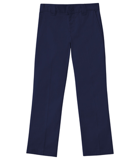 50482 Boys Stretch Narrow Leg Pant-