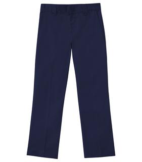Boys Husky Stretch Narrow Leg Pant-Classroom Uniforms