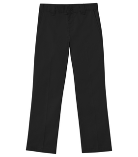 Mens Short Stretch Narrow Leg Pant-Classroom Uniforms