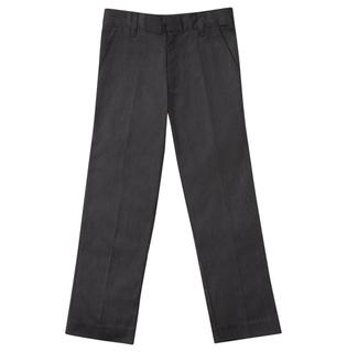 Boys Stretch Tri-Blend Flannel Pant-Classroom Uniforms
