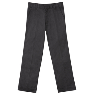 50522A Boys Stretch Tri-Blend Flannel Pant-Classroom Uniforms