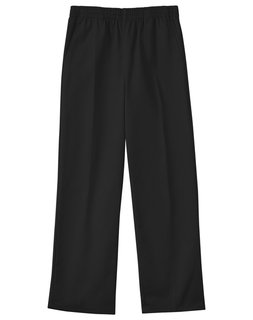 Classroom School Uniforms: Hospitality Unisex Pull-On Pant-Classroom Uniforms