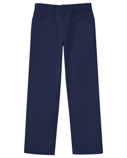Junior Tall Stretch Low Rise Pant-Classroom Uniforms