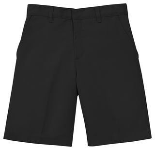 Boys Adj. Waist Flat Front Short-Classroom Uniforms