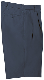 Easy Fit Flat Front Short Mens-Classroom Uniforms