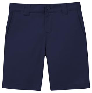 Mens Stretch Slim Fit Short-
