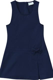 Preschool Zigzag Jumper-Classroom Uniforms