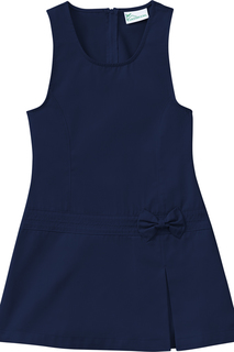 Classroom School Uniforms Hospitality Girls Girls Zig-Zag Jumper-Classroom Uniforms