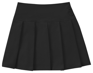 Girls All Over Pleated Scooter-Classroom Uniforms