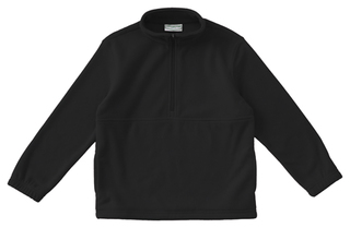 Adult Unisex Polar Fleece Pullover-