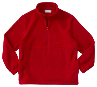 Adult Unisex Polar Fleece Pullover-Classroom Uniforms