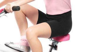 Girls Modesty Shorts-