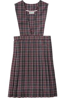 V-Front Jumper Model 62-Classroom Uniforms