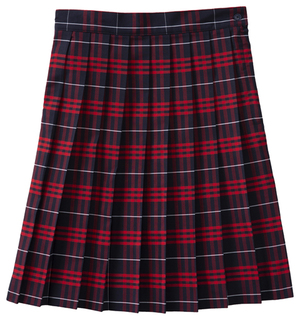 5PC5323A Knife Pleat Skirt Model 32-Classroom School Uniforms