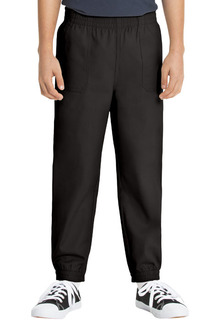 60003 Everybody Pull-on Jogger Pant-Real School Uniforms