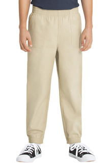 Everybody Pull-on Jogger Pant-Real School Uniforms