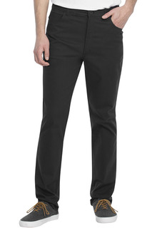 REAL SCHOOL Mens Stretch Skinny Pant-