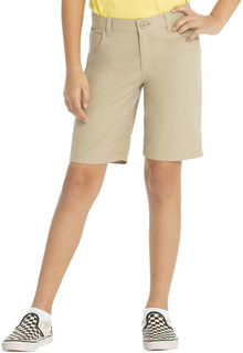 5 PKT STRETCH CITY SHORT-