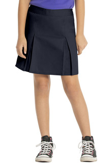 REAL SCHOOL Juniors Pleated Scooter-