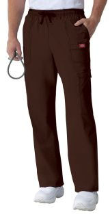 81003 Mens Drawstring Cargo Pant-Dickies Medical