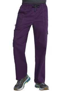81003 Mens Drawstring Cargo Pant-