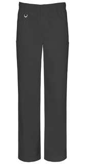Mens Zip Fly Pull-on Pant-Dickies Medical