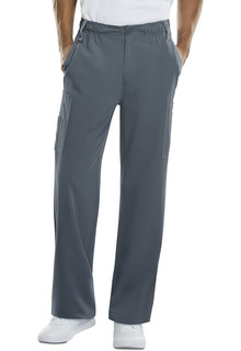 81210 Mens Zip Fly Pull-On Pant