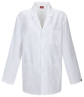 "Your Dickies 31"" Mens Lab Coat-Dickies"