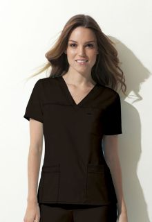 817455 V-Neck Top-Dickies