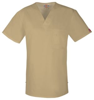 Dickies Medical Mens Evolution NXT 81800 Mens V-Neck Top-Dickies