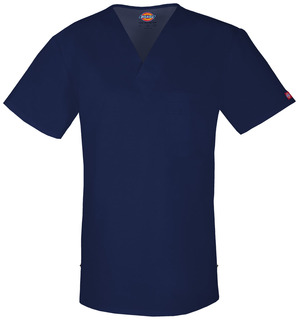 81800 Mens V-Neck Top-Dickies